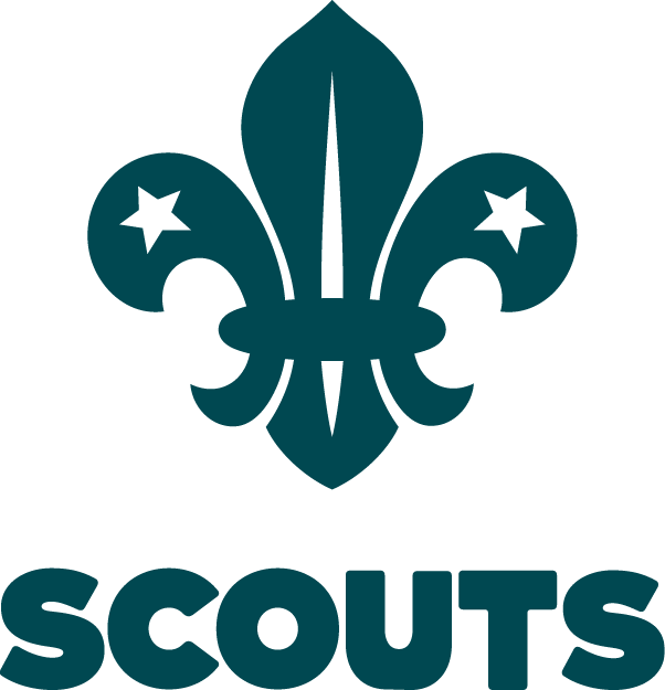 Scout logo stack