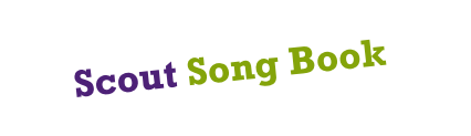 Scout_Song_Book