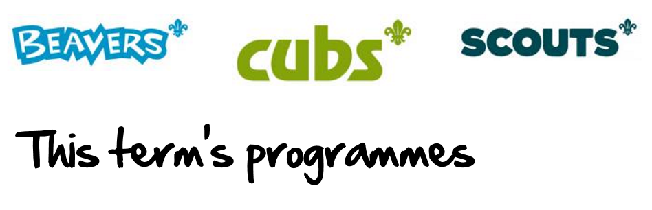 Summer Programmes 2016 [Updated]